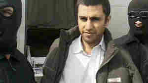 Mystery Surrounds Arrest Of Iran's Most Wanted Man