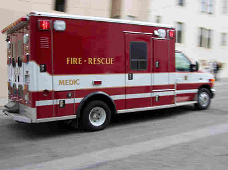 Many cities, such as Tracy, Calif., are now charging for emergency medical services.