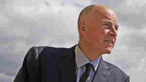 Jerry Brown's Inside-Out Bid To Run California Again
