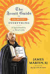 Cover of The Jesuit Guide to (Almost) Everything