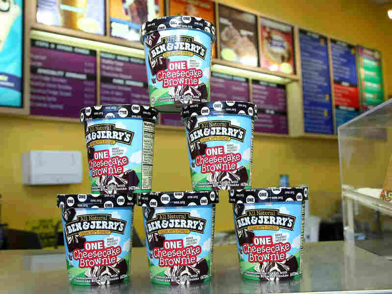 The laws required the board of directors of Ben & Jerry's to take a buyout offer.