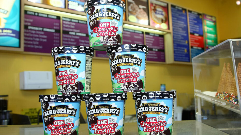 The laws required the board of directors of Ben & Jerry's to take a buyout offer from a company that didn't necessarily fit its social mission.