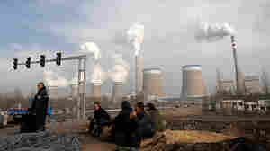 For Developing Nations, Exports Boost CO2 Emissions