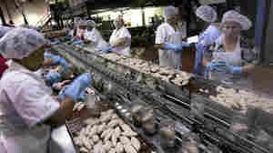 Israeli Tariff Burdens Supplier Of Gefilte Fish
