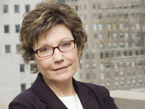 NPR foreign correspondent Deborah Amos wrote Eclipse Of The Sunnis.