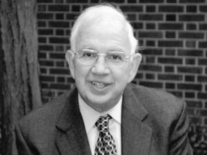 Rabbi Harold Kushner