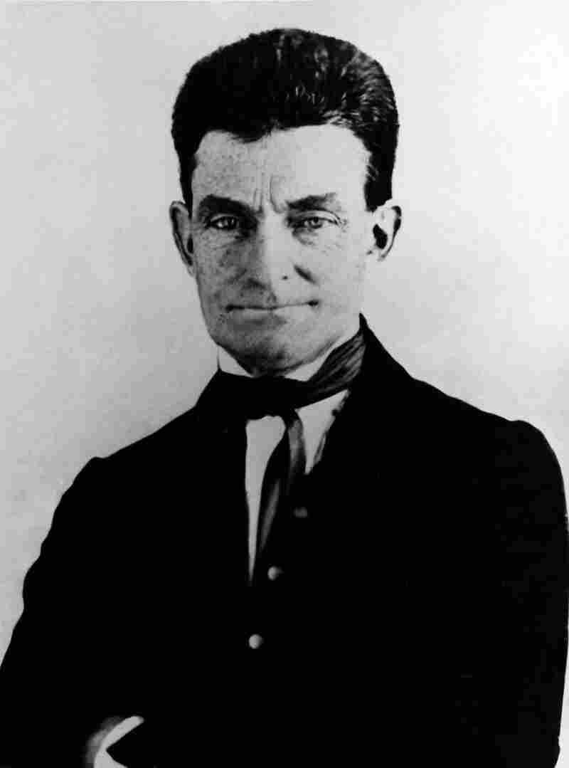John Brown died before the Civil War, executed in 1859 after trying to instigate a slave rebellion.