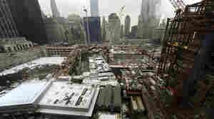 Politics, Not Buildings, Fill World Trade Center Void
