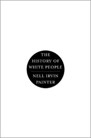 Cover of 'The History Of White People'