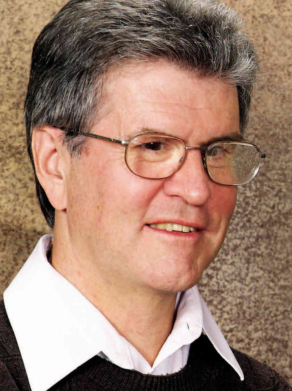 Philip Jenkins, the author of 'Jesus Wars'