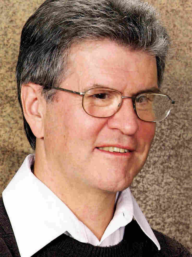 Philip Jenkins, the author of 'Jesus Wars'