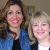 Cali Ressler and Jody Thompson, who created the results-only work environment