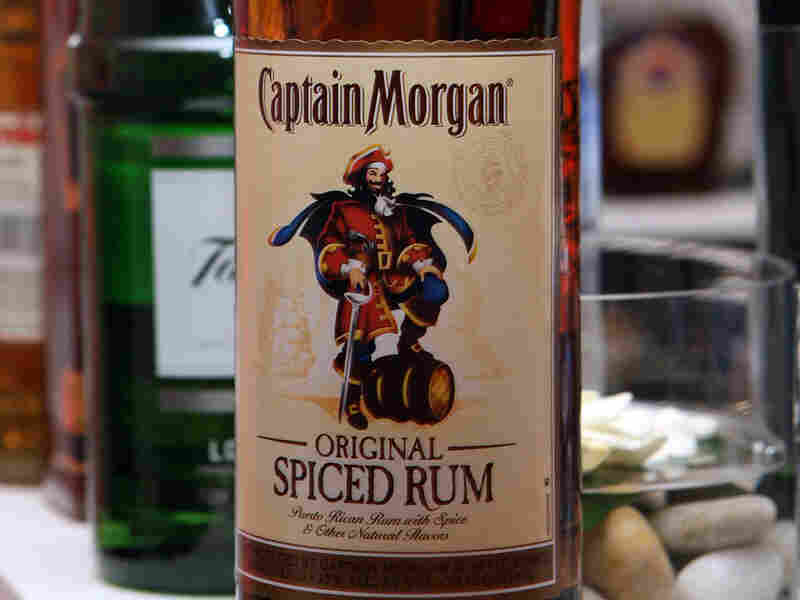 Diageo is relocating production of its Captain Morgan rum to the Virgin Islands.
