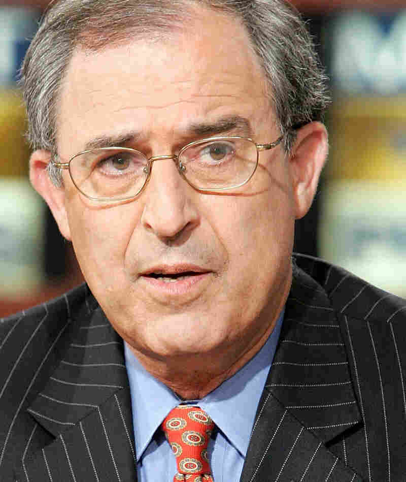 Former Privacy and Civil Liberties Oversight Board member, Lanny Davis.