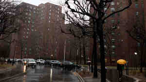The owners of Stuyvesant Town in Manhattan abandoned the property to their creditors in January.