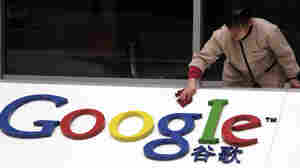 In China, Mixed Reaction To Google's Decision