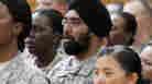 Sikhs Regain Right To Wear Turbans In U.S. Army