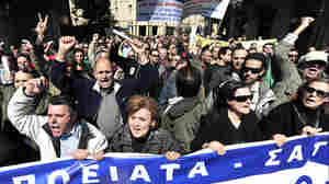 Greece's Bottom Line: Too Many Tax Cheats