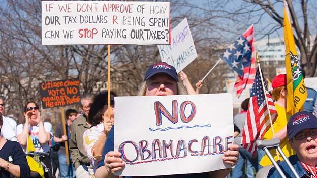 politics, protest, health care, obamacare