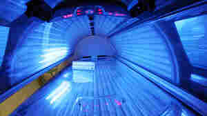 Cancer Threat From Tanning Beds May Prompt FDA Changes