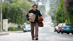 Stiller in 'Greenberg'