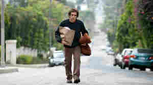 Ben Stiller Plays It Straight In 'Greenberg'