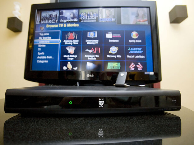 TiVo is trying to re-establish its place in the digital recording world with a new box, called TiVo Premiere, that draws video from a variety of sources, including cable, satellite and the Internet.