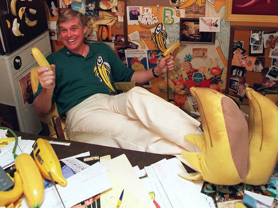 Worlds Largest Banana Museum Forced To Split | WBUR News