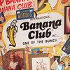 International Banana Club Museum founder Ken Bannister