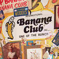 International Banana Club Museum founder Ken Bannister