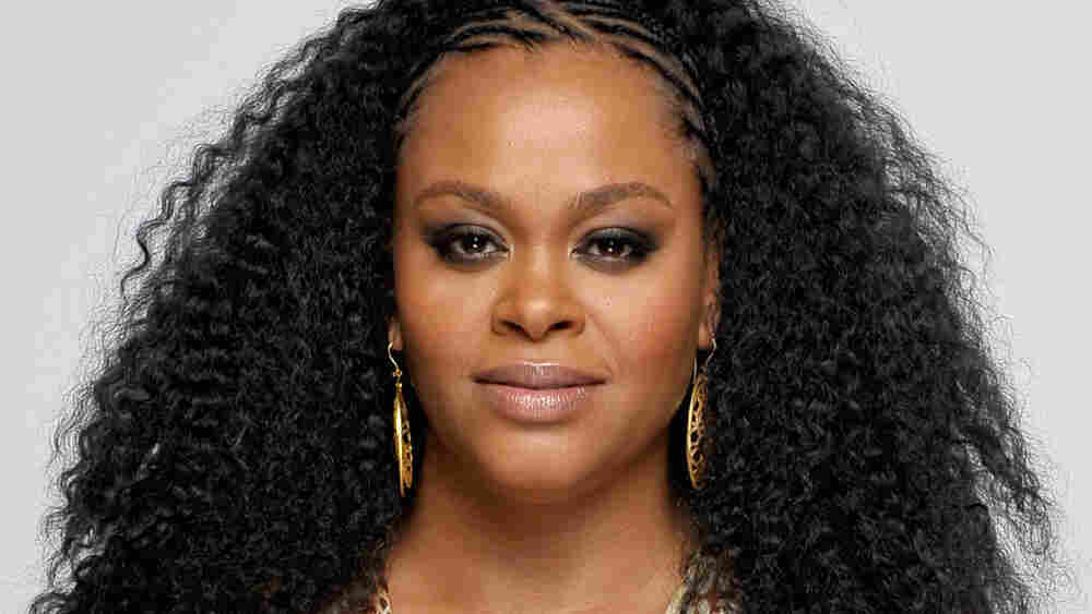 R&B/Soul Singer Jill Scott stars in the new Tyler Perry film 'Why Did I Get Married Too?'.