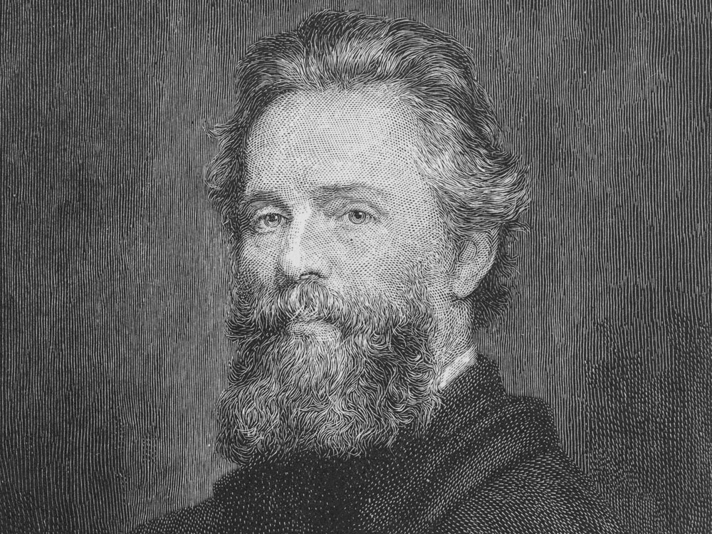 herman melville thesis Semantic scholar profile for herman melville, with fewer than 50 highly influential citations this thesis reports the results of experiments investigating the reactivity of gas phase dications in.