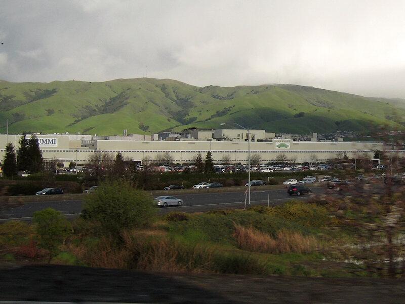 Nummi Plant Closure Ends Toyota Gm Venture