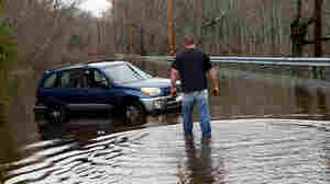 New England Struggles After Record Flooding