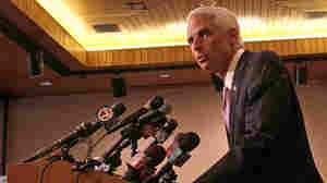 The Fast Rise And Remarkable Fall Of Charlie Crist
