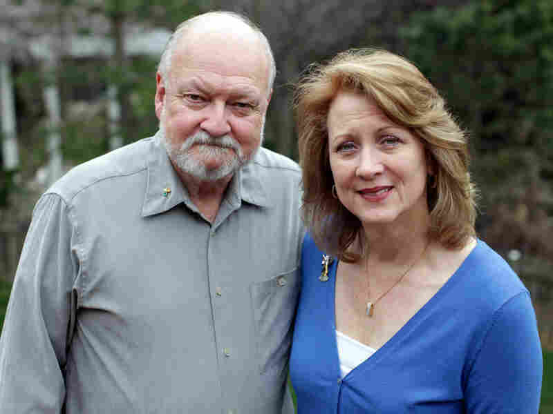 Chuck and Kathy Collins