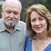 Chuck and Kathy Collins.