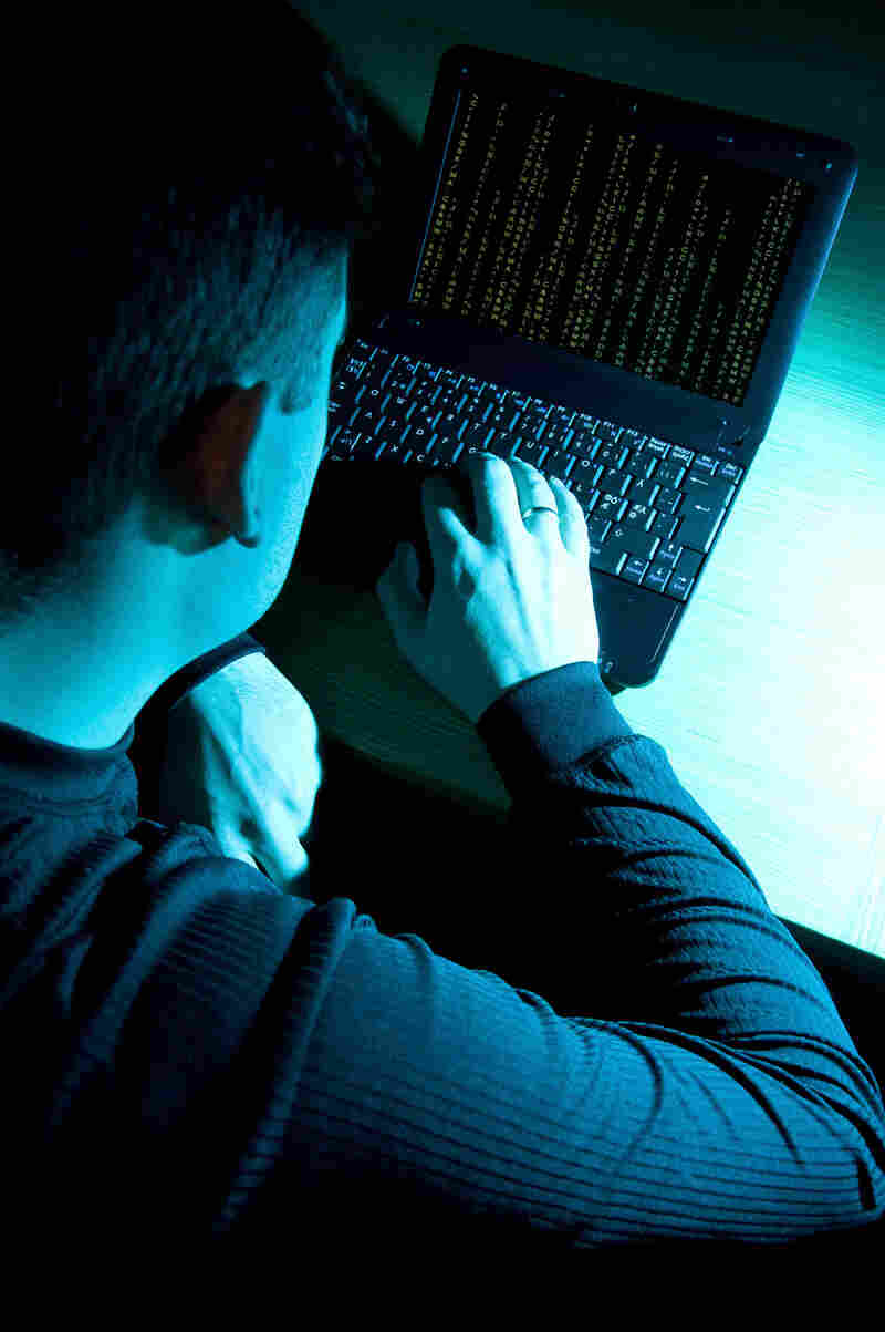 U.S. government and private computer networks find themselves facing much more frequent attacks.