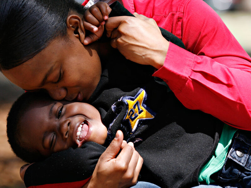 Reports Homeless Foster Kids Face >> Report Foster Kids Face Tough Times After Age 18 Npr