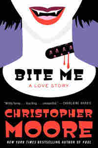 Cover of 'Bite Me'