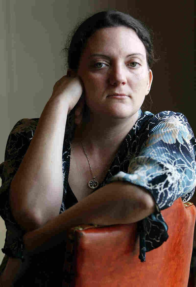 Crystal Buckner