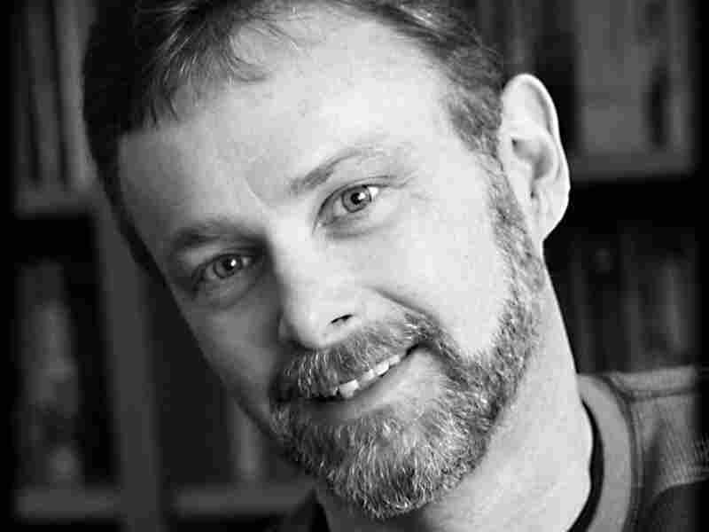 Novelist Christopher Moore.
