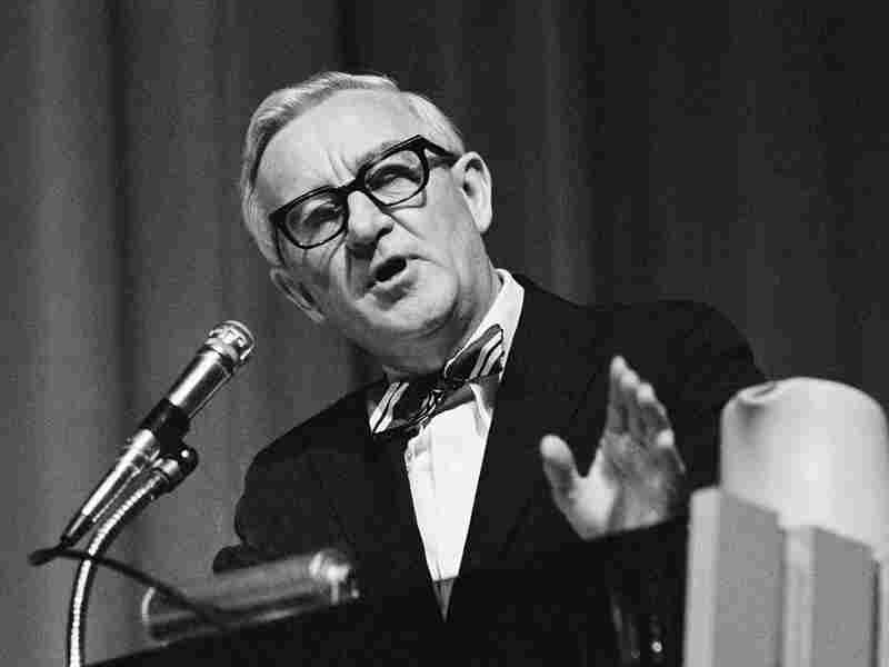 John Paul Stevens, Associate Justice, Supreme Court of the United States, in 1979.
