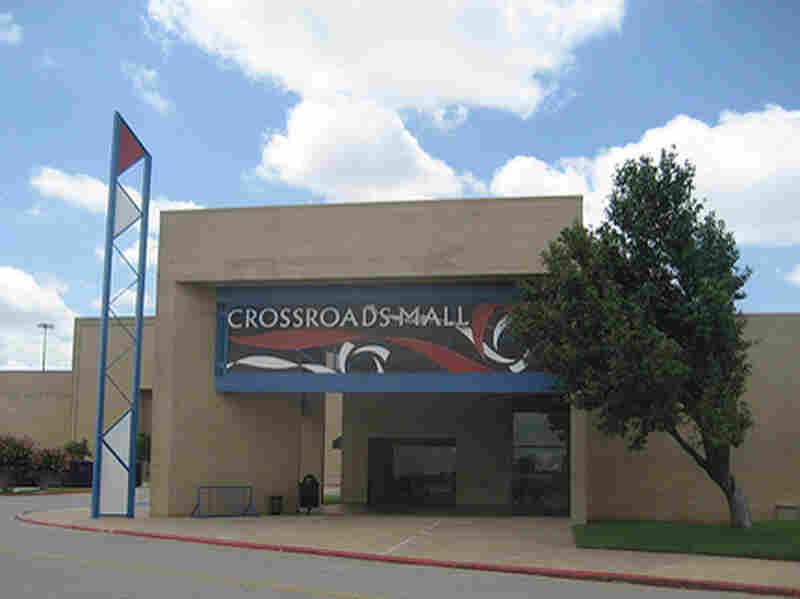 Crossroads Mall