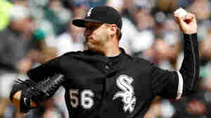 Buehrle's Amazing Play 'Not Something You Practice'