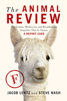 'The Animal Review' by Jacob Lentz and Steve Nash