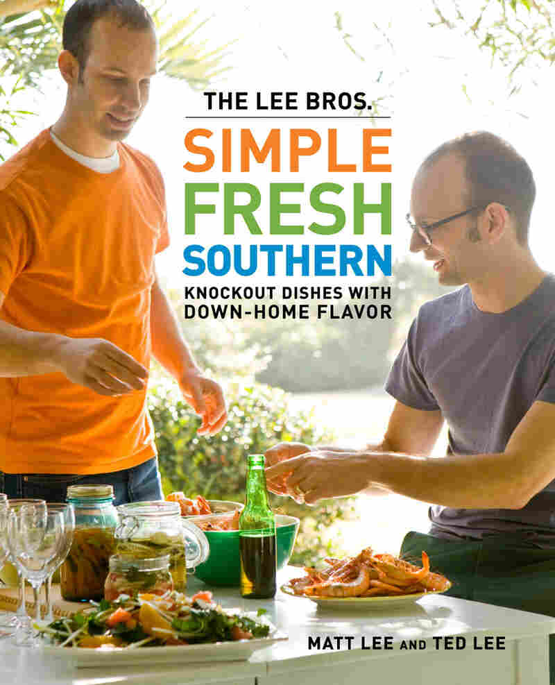 Simple Fresh Southern by Matt and Ted Lee.
