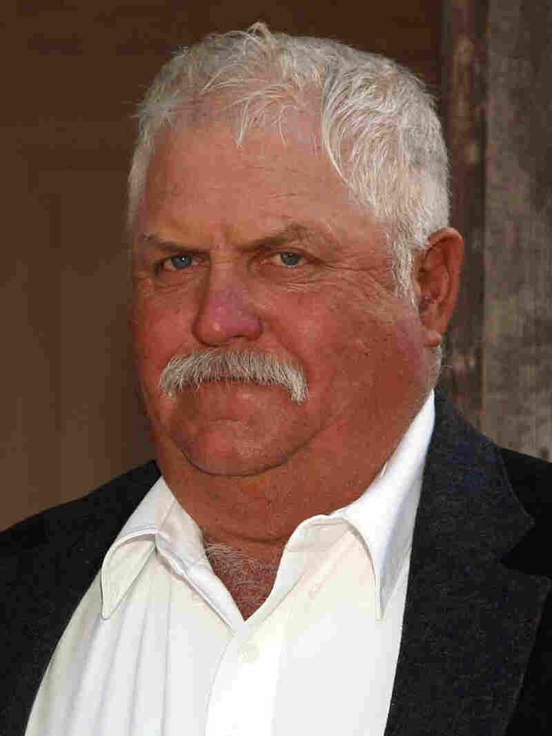Robert Krentz was killed last week on his ranch
