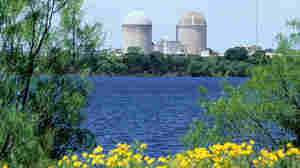 Government May Support Nuclear Power's Comeback
