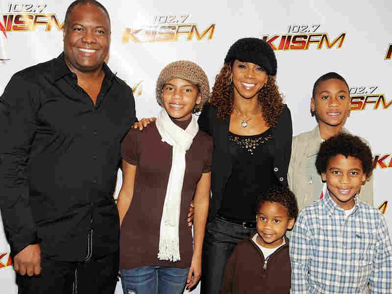 The Peete Family